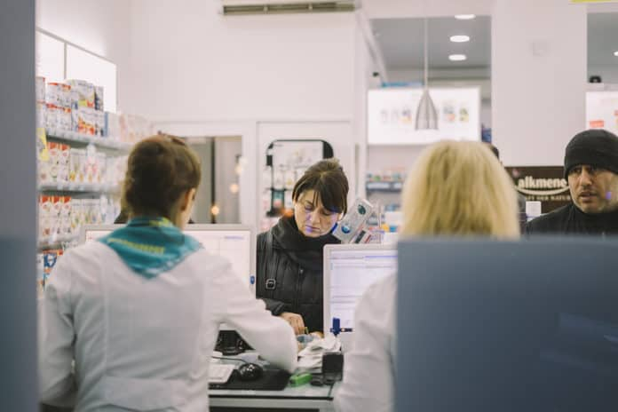 how to ask for a raise as a pharmacist